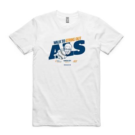 Strike Out ALS T-Shirt